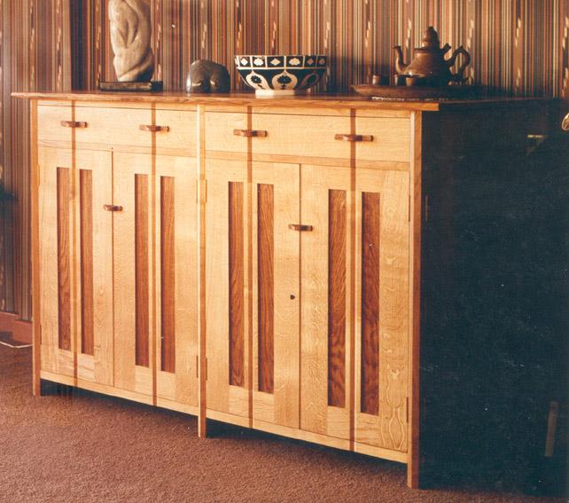 4door2drawercabinet