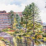 Belper River Gardens, Derbyshire (NC 278)