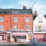 The Old Butchers Shop, Derby (NC 21)