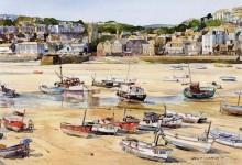 In the Sunshine, St Ives (NC39)