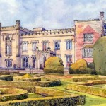 Elvaston Castle, Derby (NC264)