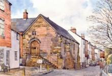 Darley Abbey, Derby (NC279)