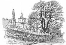 Kniveton Church