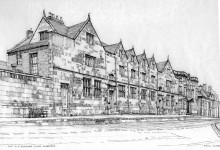 The Old Grammar School, Ashbourne