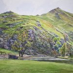 Dovedale and Thorpe Cloud (NC 327)