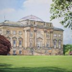 Kedleston Hall, Derbyshire (NC 352)