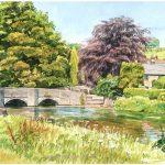 Ashford in the Water, Derbyshire (NC 42)