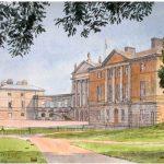 Kedleston Hall, Derbyshire (NC 112)