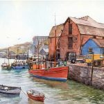 Ready to Sail, Padstow (NC 45)