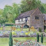 Ilam Tea Rooms and Garden (NC 364)